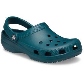 Crocs Classic Clogs zoccoli, verde